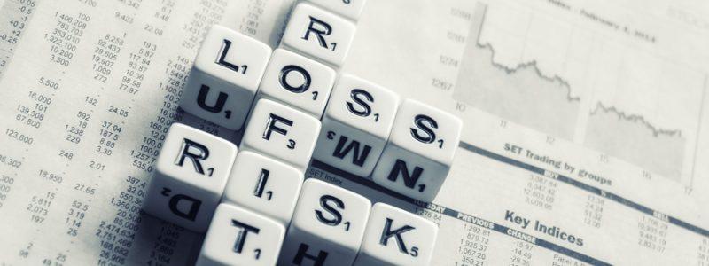 Riskinottokyky oletko tietoinen omastasi